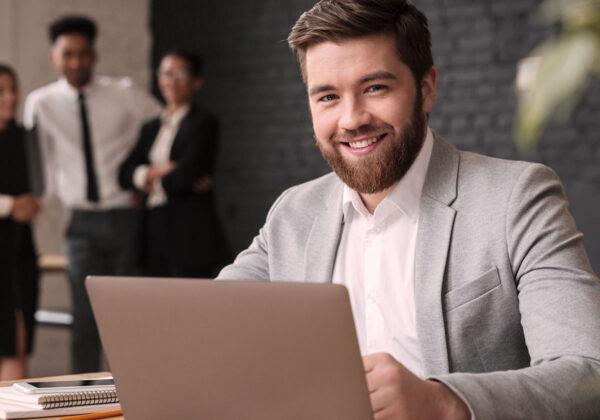 Responsive Web & Desktop Development