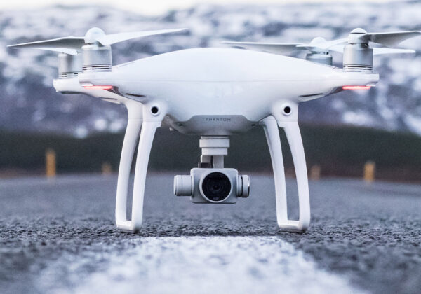 USA changed drone rules