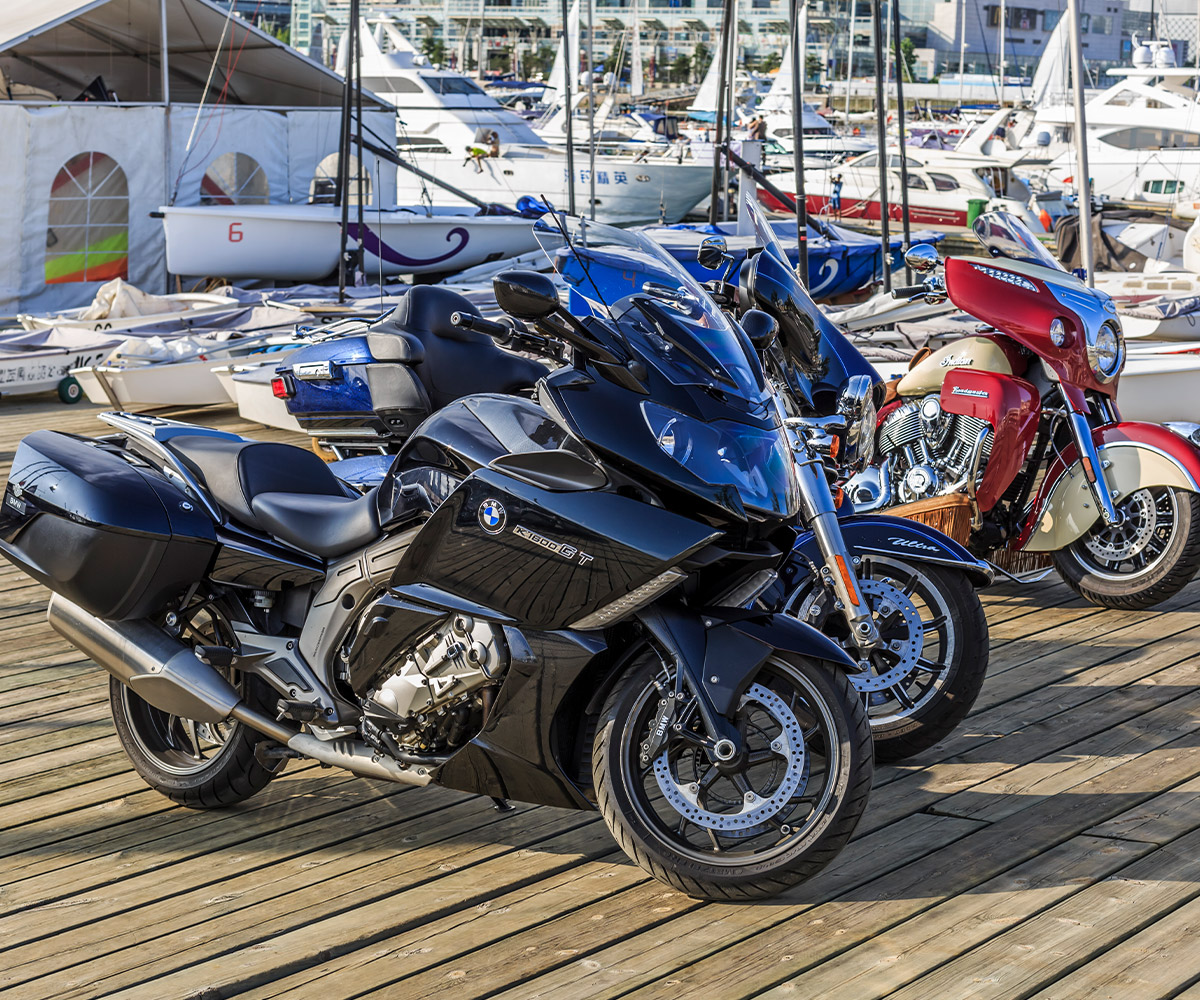 TOP SPORTS BIKES IN THE WORLD , HERE IS THE LIST.